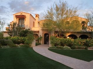 Beautiful Rustic, Resort Style Home in Arizona 39