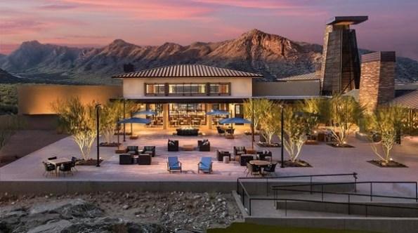 Beautiful Rustic, Resort Style Home in Arizona 41