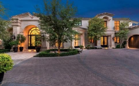 Beautiful Rustic, Resort Style Home in Arizona 46