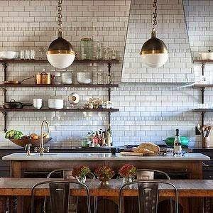Best DIY Farmhouse Kitchen Decorating Ideas 35