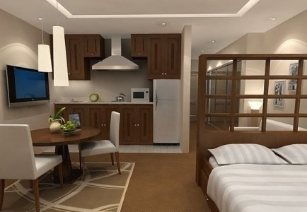 Best Design Small bedroom that Maximizes Style and Efficiency 09