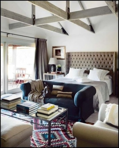 Best Design Small bedroom that Maximizes Style and Efficiency 11