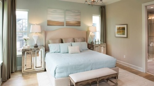 Best Design Small bedroom that Maximizes Style and Efficiency 53