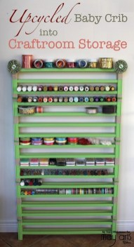 Best Inspiration for DIY Recycled Furniture 12