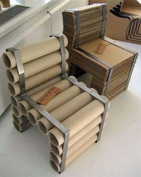 Best Inspiration for DIY Recycled Furniture 16