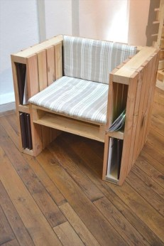 Best Inspiration for DIY Recycled Furniture 17