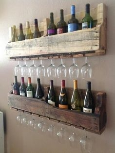Best Inspiration for DIY Recycled Furniture 20