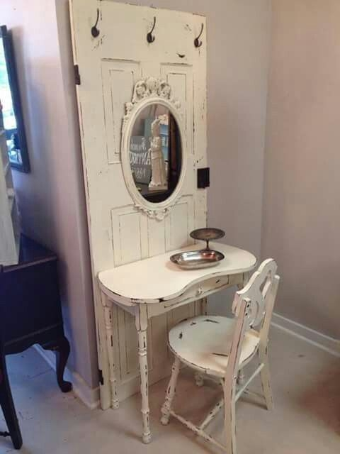 Best Inspiration for DIY Recycled Furniture 32