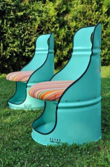 Best Inspiration for DIY Recycled Furniture 41