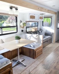 Brilliant Camper Van Conversion for Perfect Outdoor Experience 02