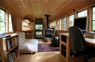 Brilliant Camper Van Conversion for Perfect Outdoor Experience 23