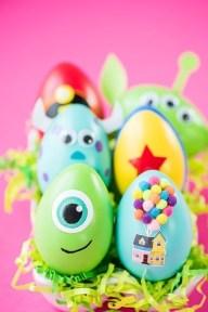 Brilliant DIY Egg Decorating Ideas 01