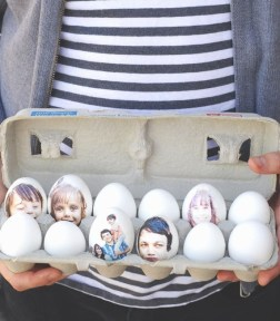 Brilliant DIY Egg Decorating Ideas 05
