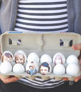 Brilliant DIY Egg Decorating Ideas 05