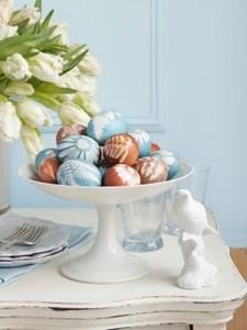 Brilliant DIY Egg Decorating Ideas 10