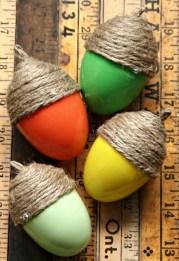 Brilliant DIY Egg Decorating Ideas 23
