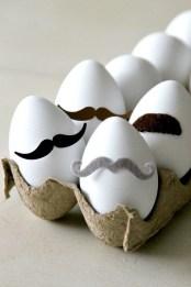 Brilliant DIY Egg Decorating Ideas 25