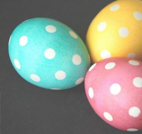 Brilliant DIY Egg Decorating Ideas 29
