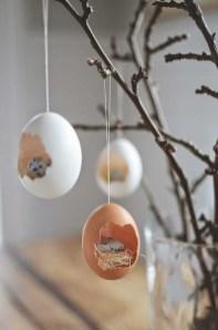 Brilliant DIY Egg Decorating Ideas 35