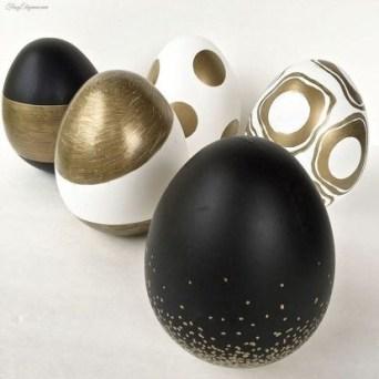 Brilliant DIY Egg Decorating Ideas 41