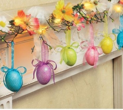 Brilliant DIY Egg Decorating Ideas 50