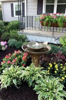Cheap Front Yard Landscaping Ideas 33