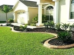 Cheap Front Yard Landscaping Ideas 43