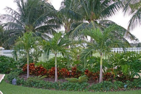 Clever & Beautiful Yard Island Landscaping for Backyard and Front yard 28