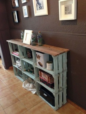 Clever DIY Home Décor to Upgrade your Apartment 12