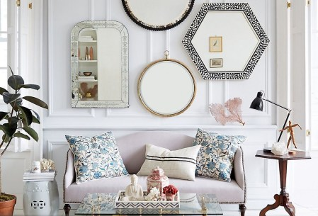Clever DIY Home Décor to Upgrade your Apartment 23