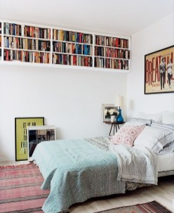 Clever and Creative Decorating Ideas for Small Home 04