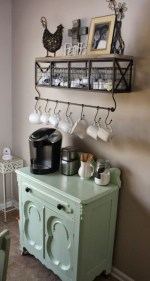 Clever and Creative Decorating Ideas for Small Home 11