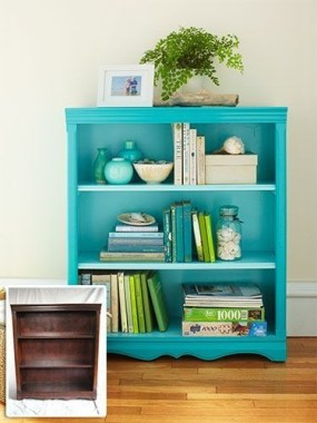 Colorful Furniture Ideas to Makeover your Interior 26