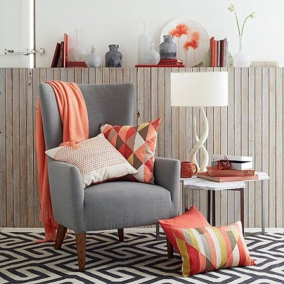 Colorful Furniture Ideas to Makeover your Interior 32