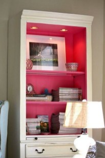 Colorful Furniture Ideas to Makeover your Interior 38