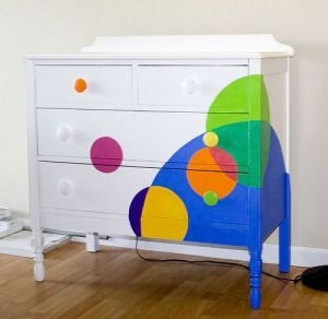 Colorful Furniture Ideas to Makeover your Interior 41