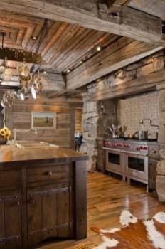 Cozy DIY for Rustic Kitchen Ideas 12