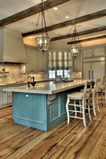Cozy DIY for Rustic Kitchen Ideas 22