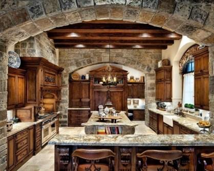 Cozy DIY for Rustic Kitchen Ideas 28