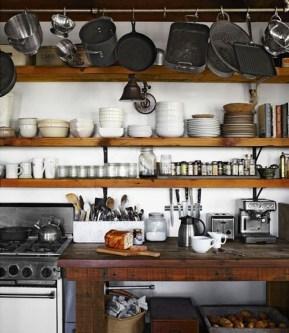 Cozy DIY for Rustic Kitchen Ideas 29