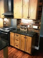 Cozy DIY for Rustic Kitchen Ideas 36