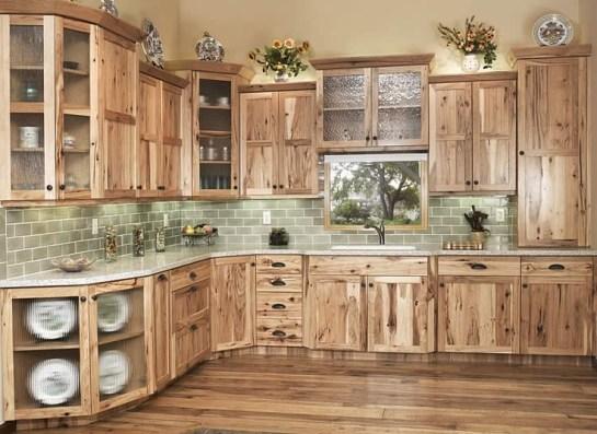Cozy DIY for Rustic Kitchen Ideas 45