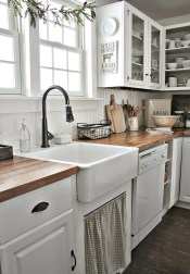 Cozy DIY for Rustic Kitchen Ideas 51