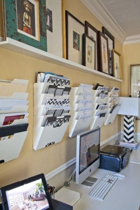 Cubicle Workspace Decorating Ideas 26