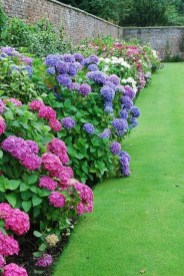 Easy And Low Maintenance Front Yard Landscaping Ideas 21