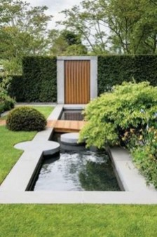 Examples Landscaping Ideas You can Put in House Page 16