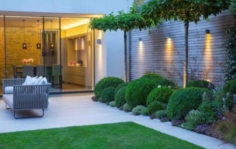 Examples Landscaping Ideas You can Put in House Page 34
