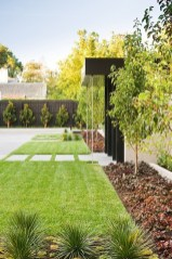 Examples Landscaping Ideas You can Put in House Page 39