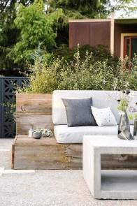 Inspiring DIY Outdoor Furniture Ideas 11
