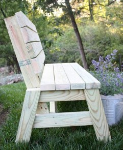 Inspiring DIY Outdoor Furniture Ideas 14